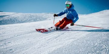 Prepare your body for ski season