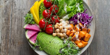 Nutritional Tips for Healthy Vegan Diet