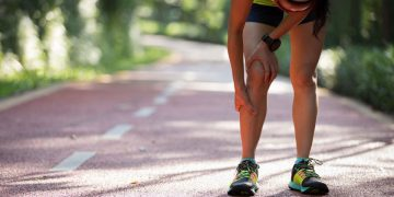 Defining a running overuse injury