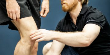 THE SPRAINED ANKLE – WHY YOU NEED A PHYSIO